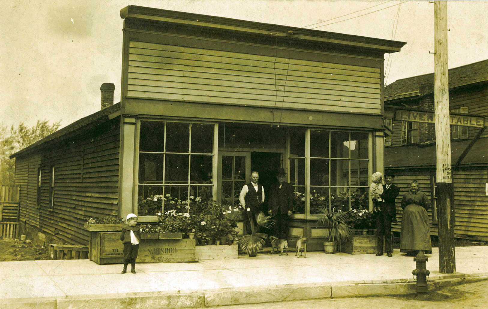 Braidwood Area Historical Society